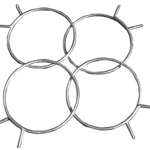 Steel Tension Clamps