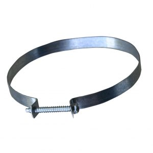 Steel Screw Clamps