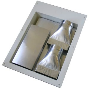 Dryer Outlet Box Kit