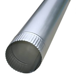 V030 Aluminum Rigid Pipe