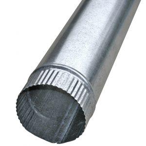 V050 Galvanized Rigid Pipe
