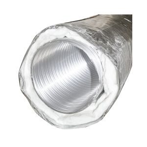 A300 Thermofin® Insulated Air Duct