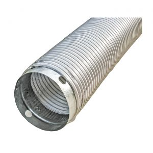 V750 Air Duct with Universal Collars
