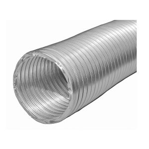 V250 Air Duct Plain Ends Metalflex®