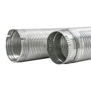 V530E-Z-Fasten™ Pipe