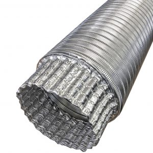 V330 Flexible Pipe PRO crimped one end