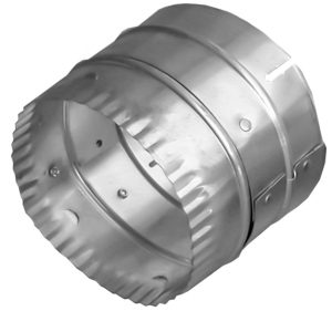 Extension Collar - SAF-T-DUCT®