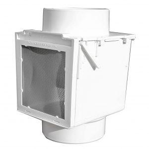 Dryer Heat Diverter