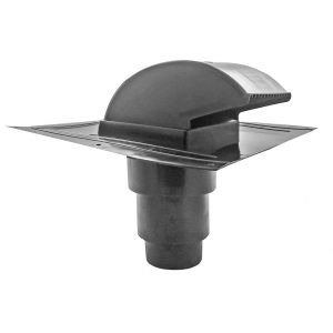 RV20 Roof Cap Kit with Adapter