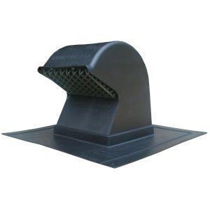 RV28 Gooseneck Roof Cap