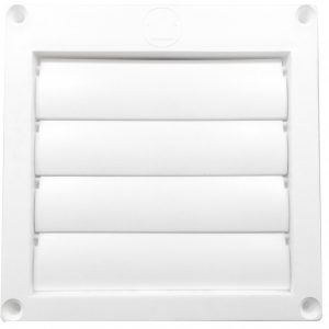 PML320 Louvered Hood